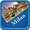 Milan Offline Map Travel Explorer