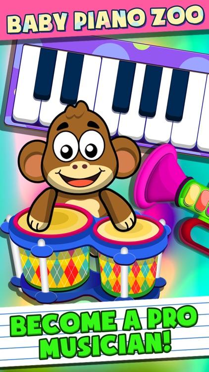 Musical Instruments & Animals