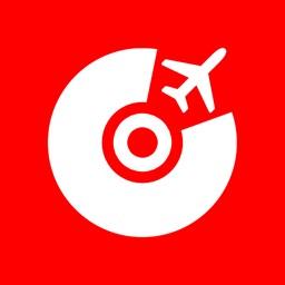 Air Tracker For THY