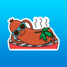Sausage Emoji