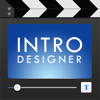 Intro Designer for iMovie and Youtube