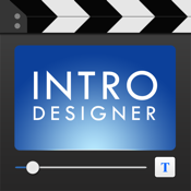 Intro Designer For Imovie And Youtube app review