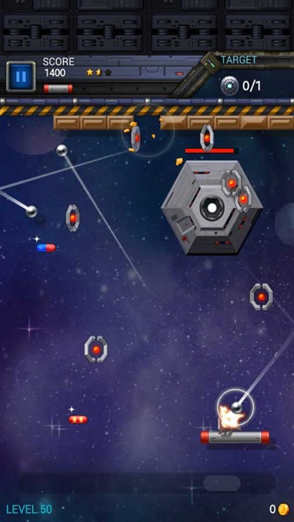 Brick Breaker Star screenshot-3
