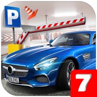 Multi Level 7 Car Parking Garage Park Training Lot free Coins hack