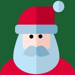 Xmas Emojis - Christmas Emoji Stickers Messenger