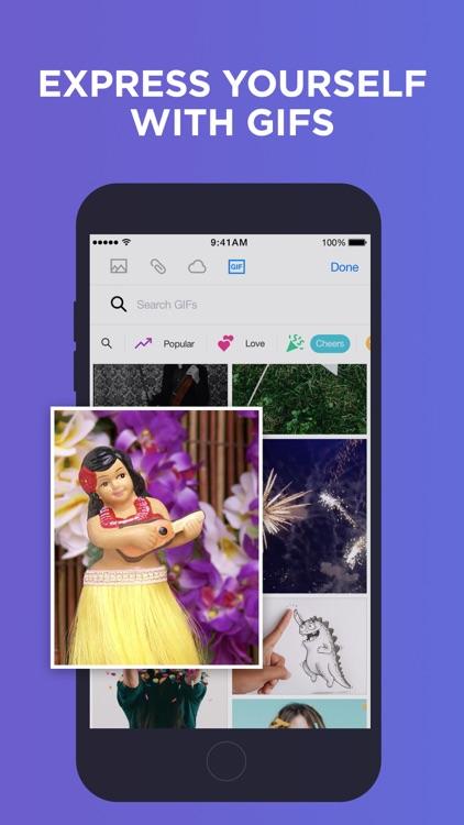 Yahoo Mail screenshot-3