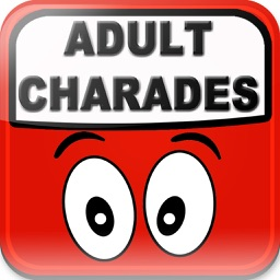Adult Charades - Sexy Party Game