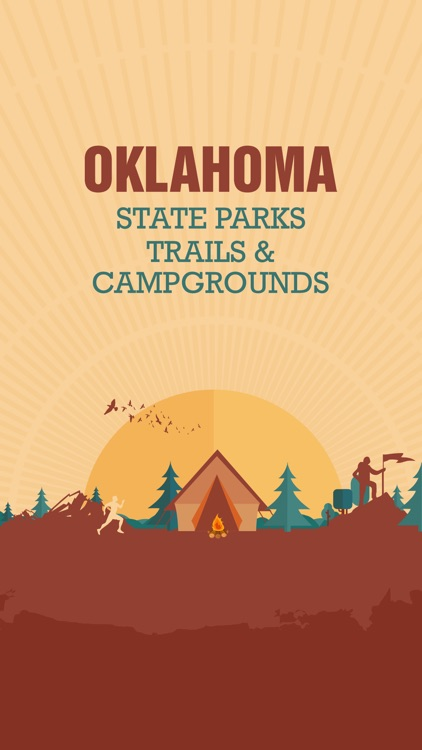 Oklahoma State Parks, Trails & Campgrounds
