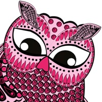 Codes for Owl Coloring Book Games: Color Therapy for Adults Hack