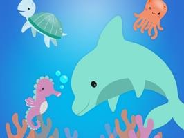 Under the Sea!!