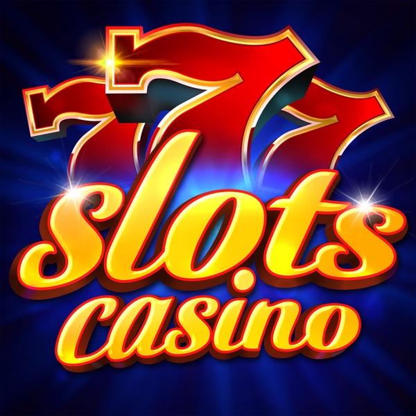 777 Slots Casino – New Video Slot Machines Game 4.4 IOS