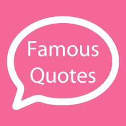 Famous Quotes - Quote of the Day