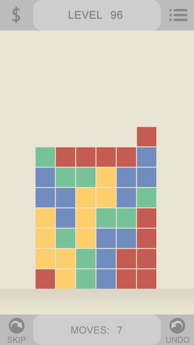 Screenshot #6 for Color Rid