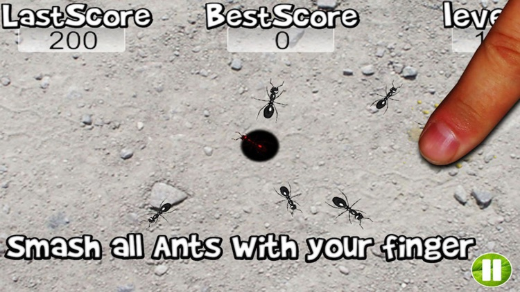 Ant Destroyer 2 FREE screenshot-3