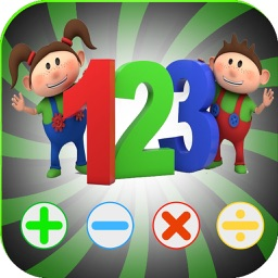 Kids Numbers and Maths