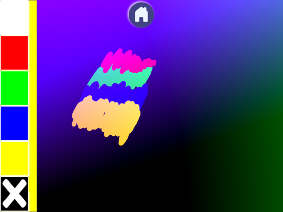 Sensory Painting screenshot 7