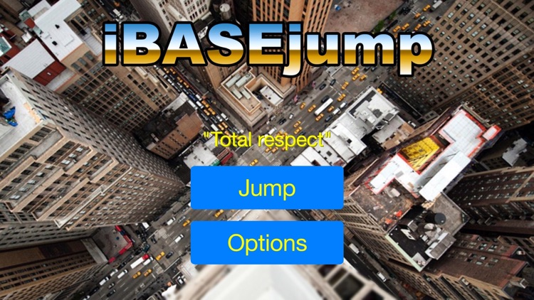 iBASEjump screenshot-2