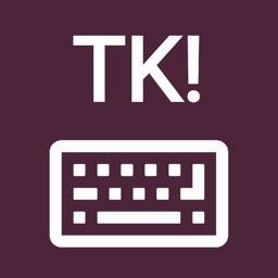TesterKey - keyboard for software testers