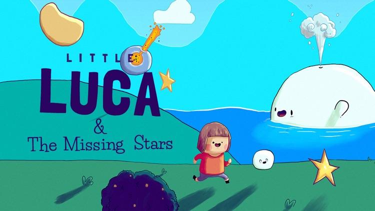 Little Luca