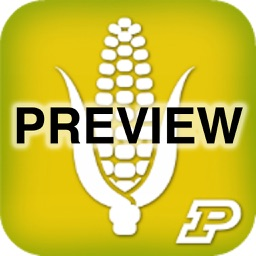 Purdue Extension Corn Field Scout Preview