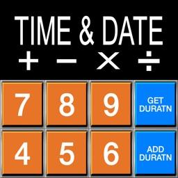 Time Calculator 365