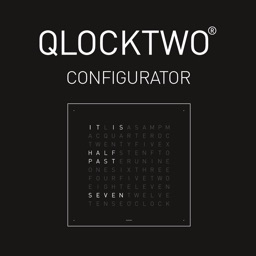 QLOCKTWO®-Configurator