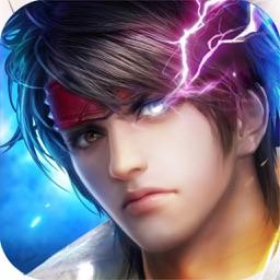 蜀山神魔录·剑侠:仙剑传奇手游游戏