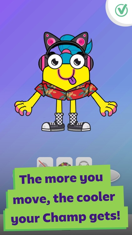 GoNoodle Kids screenshot-4