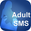 Adult SMS for 18 +