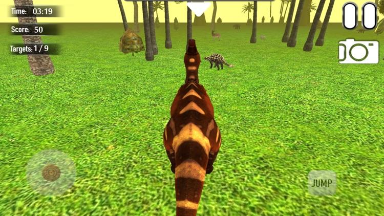 Dinosaur World 3D 2017