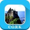 Cork Ireland - Offline Maps Navigator