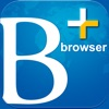 浏览器+-免费电影小说网址导航上网更轻松