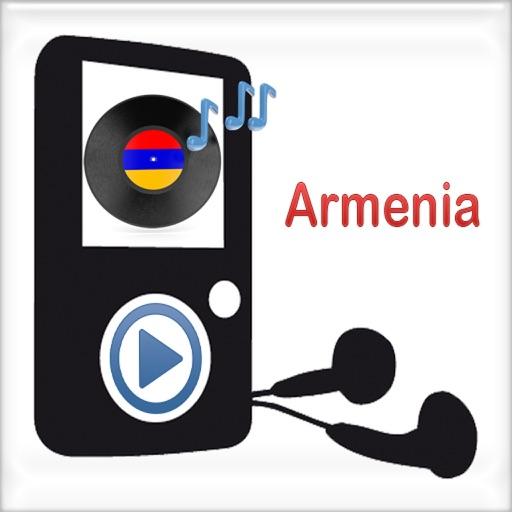 Armenian Radio Stations - Best Music/News FM