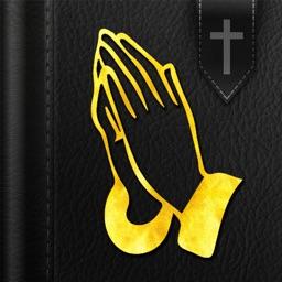 PrayerBook - Pray aligned with God's promises