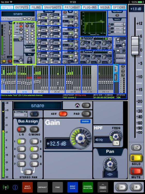 V-remote