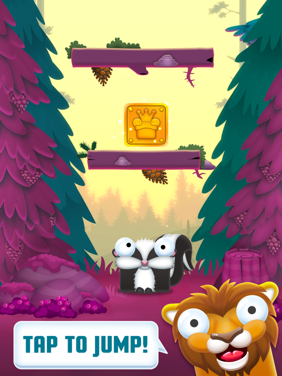Fluffy Jump screenshot 6