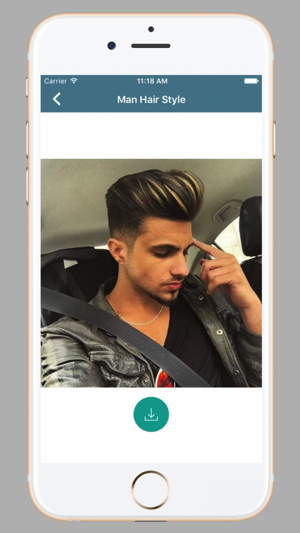 Latest Hair Style For Men On The App Store