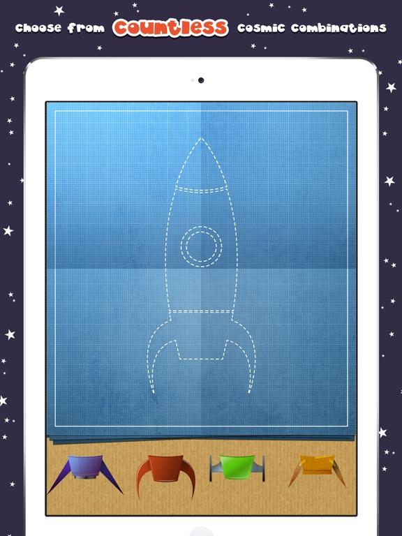 Wee Rockets для iPad