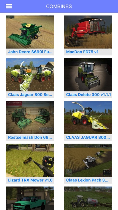 Download Mods For Farming Simulator 2017- FS Mod Game 17 for Pc
