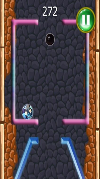 Endless Cave Rush screenshot-3