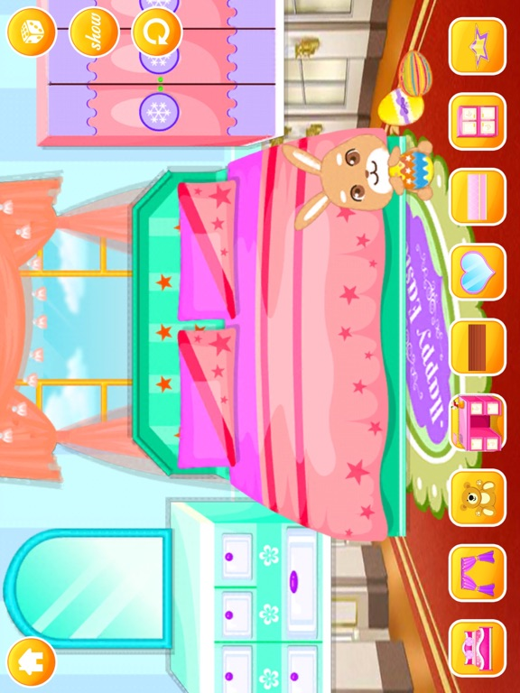 Real Princess Doll House Decoration Game App Price Drops