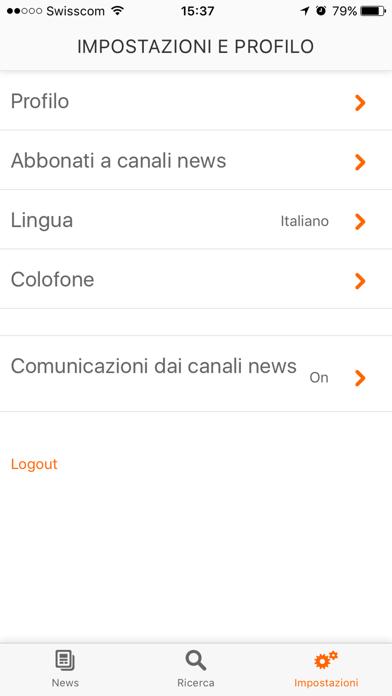 Screenshot of .M-App4