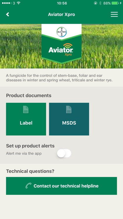 Bayer Agronomy Tool Ireland screenshot-4