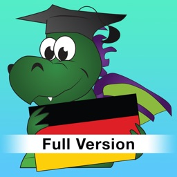German for Kids: a Learning Story Adventure Full
