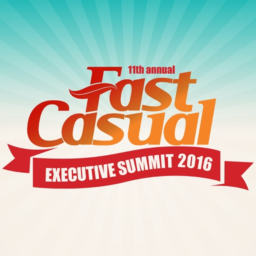 Fast Casual Summit 2016