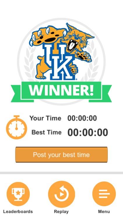 Kentucky Wildcats Sport Squares screenshot-4