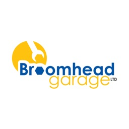 Broomhead Garage