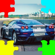 Activities of Supercars Jigsaw Puzzles with Photo Puzzle Maker