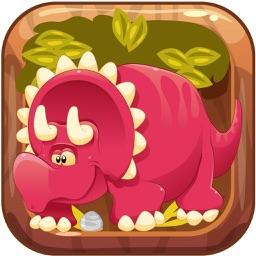 Dinosaurs Coloring Book for Kids Preschool Toddler