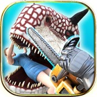 Dinosaur Hunter Dino City 2017 icon